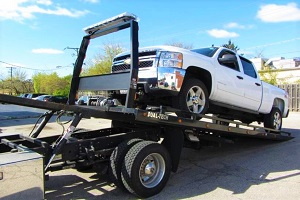 Towing Services - Medium Duty Towing
